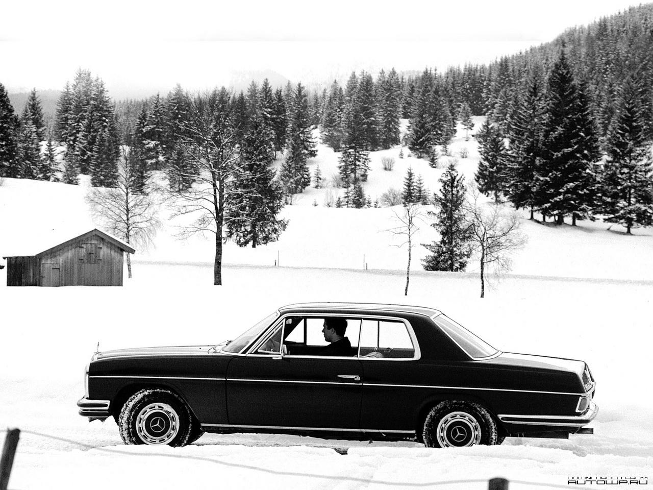 Mercedes Benz W114 W115 Navigation Menu Engine Diagrams Series 114 115